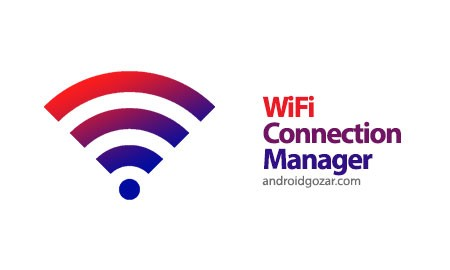 WiFi Connection Manager Pro 1.6.4.2 مدیریت اتصال WiFi اندروید