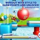 wipeout 1 128x128 Wipeout 1.4 دانلود بازی عبور از موانع + مود