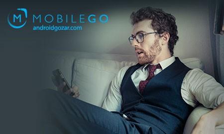 MobileGo (Cleaner & Optimizer) 7.5.4.4779 دانلود نرم افزار جعبه ابزار عالی موبایل