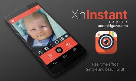 InstaCam Pro – Camera Selfie 1.41 دانلود نرم افزار دوربین با افکت آنی
