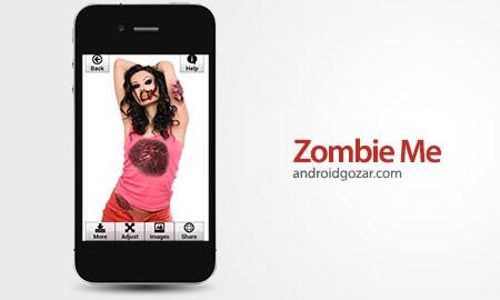 Zombie Booth – Zombie Me Pro 3.0.5 تبدیل عکس به زامبی