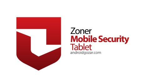 Zoner Mobile Security – Tablet 1.6.0 آنتی ویروس تبلت اندروید