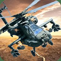 تصویر از دانلود Gunship Strike 3D 1.2.1 – بازی جنگ هلیکوپترها اندروید + مود