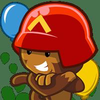 دانلود Bloons TD Battles 6.11 بازی میمون ها علیه بادکنک ها اندروید + مود