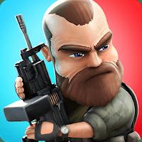دانلود WarFriends 4.3.7 بازی اکشن دوستان جنگ اندروید + مود