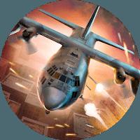 تصویر از دانلود Zombie Gunship Survival 1.6.27 بازی نبرد هوایی با زامبی اندروید + مود