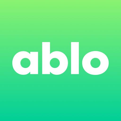 تصویر از دانلود Ablo 4.4.0 برنامه چت و تماس جهانی با ترجمه زنده اندروید