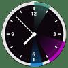 12Hours 2.0.1 دانلود نرم افزار نمایش رویدادها روی ساعت