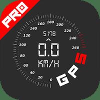 Digital Dashboard GPS Pro 3.4.73 سرعت سنج ماشین و دوچرخه اندروید