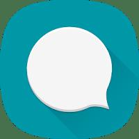 QKSMS+ Premium 3.4.5 جایگزین بخش پیامک ها در اندروید