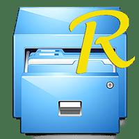 Root Explorer 4.4.4 دانلود نرم افزار مدیریت فایل قدرتمند اندروید