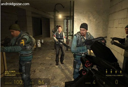 Half-Life 2 Apk + Data Obb [Full] • IndexOfDownload Com