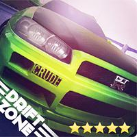 Drift Zone 2.1 دانلود بازی ماشین سواری منطقه دریفت اندروید + مود