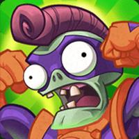 Plants vs. Zombies Heroes 1.28.01 دانلود بازی گیاهان و زامبی ها قهرمانان اندروید+مود