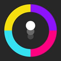 Color Switch 1.85 دانلود بازی تغییر رنگ اندروید + مود