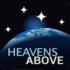 دانلود Heavens-Above Pro 1.68 برنامه پیش بینی عبور ماهواره ایستگاه فضایی بین المللی