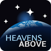 Heavens-Above Pro 1.63 پیش بینی عبور ماهواره ایستگاه فضایی بین المللی