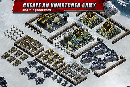 War Inc. – Modern World Combat 1.866 دانلود بازی مبارزه جهانی مدرن اندروید