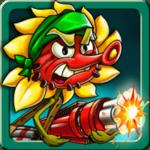دانلود Zombie Harvest 1.1.10 بازی زامبی کشی اندروید + مود