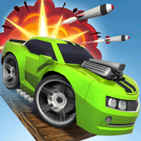 Table Top Racing Premium 1.0.41 دانلود بازی مسابقات رالی روی میز+مود+دیتا