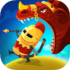 دانلود Dragon Hills 1.3.2 بازی اکشن تپه های اژدها اندروید + مود