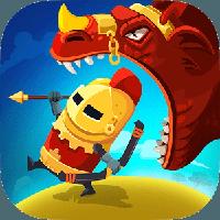 Dragon Hills 1.3.1 دانلود بازی اکشن تپه های اژدها اندروید + مود