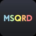 دانلود MSQRD 1.8.3 برنامه ماسک های زنده برای سلفی اندروید + مود