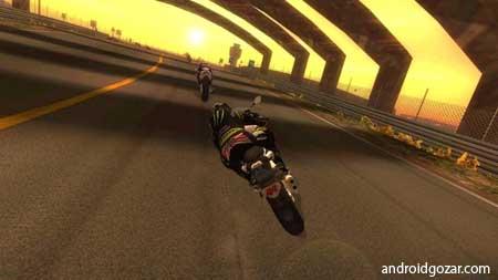 دانلود Real Moto 1.1.54 بازی مسابقه موتور سواری اندروید + مود