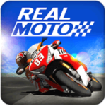 دانلود Real Moto 1.1.43 بازی مسابقه موتور سواری اندروید + مود