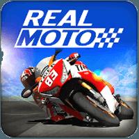 Real Moto 1.0.278 دانلود بازی مسابقه موتور سواری اندروید + مود