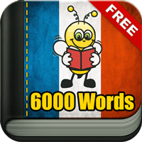Learn French 6,000 Words Premium 5.23 یادگیری زبان فرانسه در اندروید