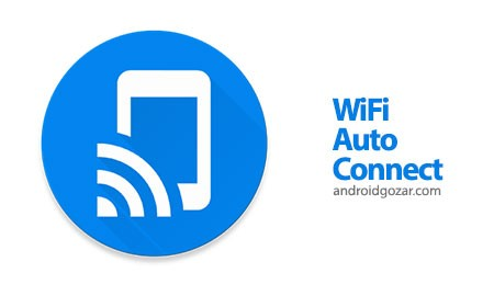 WiFi Automatic Premium – WiFi Hotspot 1.4.3.9 روشن و خاموش کردن خودکار WiFi