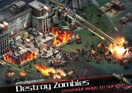 Last Empire – War Z: Strategy 1.0.215 دانلود بازی آخرین امپراطوری اندروید
