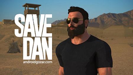 Save Dan 1.0 دانلود بازی اکشن نجات دن