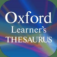 Oxford Learner's Thesaurus 1.0.7.0 Unlocked دانلود دیکشنری مترادف انگلیسی