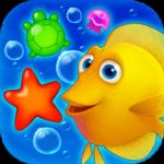 دانلود Fishdom 4.82.0 بازی شیرجه به اعماق دریا اندروید + مود
