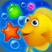 Fishdom 2.28.3 دانلود بازی شیرجه به اعماق دریا اندروید + مود