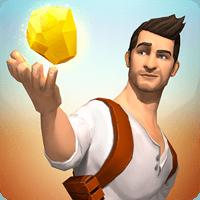 UNCHARTED: Fortune Hunter 1.2.2 دانلود بازی آنچارتد: شکارچی ثروت+مود+دیتا