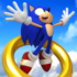 Sonic Jump Pro 2.0.3 دانلود بازی ماجرایی پرش سونیک اندروید + مود