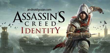 Assassin's Creed Identity 2.8.3_007 دانلود بازی کیش یک آدمکش: هویت + مود