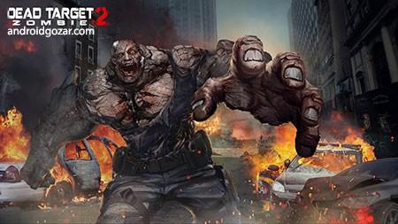 DEAD WARFARE: Zombie 2.2.0.71 دانلود بازی تیراندازی زامبی مرده اندروید+مود