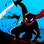 Stickman Ghost Warrior 1.3 دانلود بازی اکشن اعتیاد آور شبح سامورایی+مود