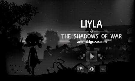 Liyla and The Shadows of War 1.0 دانلود بازی لیلا و سایه های جنگ