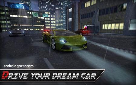 Real Driving 3D 1.6.1 دانلود بازی رانندگی ماشین رویایی اندروید + مود