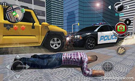 Grand Gangsters 3D 2.0 دانلود بازی اکشن گانگسترهای بزرگ + مود
