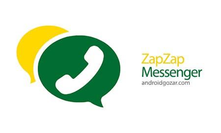ZapZap Messenger 55.4 تماس صوتی و تصویری با تلگرام اندروید