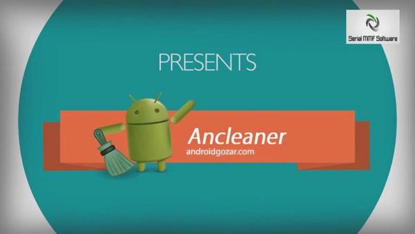 Ancleaner Pro, Android cleaner 3.27 دانلود نرم افزار پاک سازی موبایل و تبلت