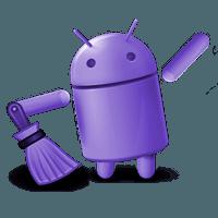 Ancleaner Pro, Android cleaner 3.37 برنامه حذف فایل های اضافی اندروید