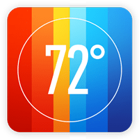 Smart Thermometer Pro 3.0.6 دانلود دماسنج هوشمند اندروید