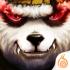 دانلود Taichi Panda 2.66 بازی پاندای تایچی کار اندروید